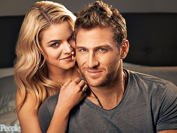 The Bachelor's Juan Pablo Galavis and Nikki Ferrell: 'We're Doing Great!'