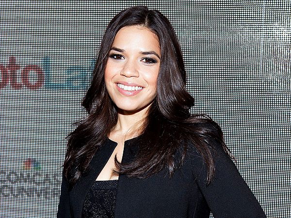 America Ferrera Reveals Her Latest Musical Obsession
