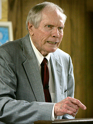 Fred Phelps, Westboro Baptist Church Founder, Dies: Report