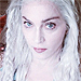 Madonna Dresses Up as Game of Thrones's Mother of Dragons for Purim