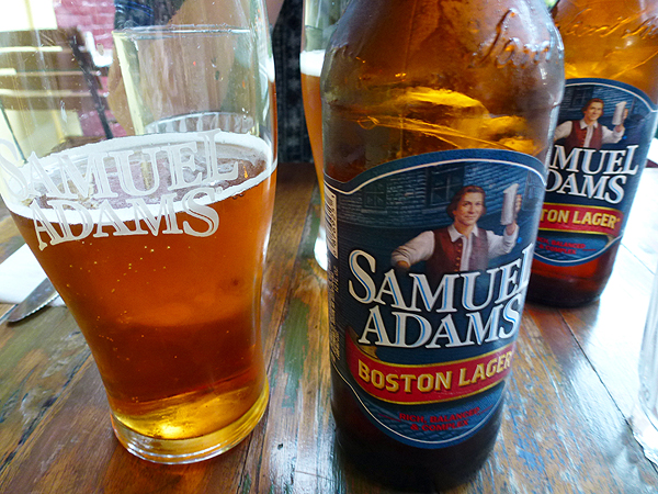 Sam Adams, Heineken, Withdraw Sponsorship of St. Patrick's Day Parades