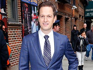 FROM EW: Josh Charles Congratulates Good Wife Team on 'Amazing Run'