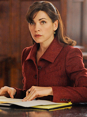 The Good Wife Kills Off Major Character