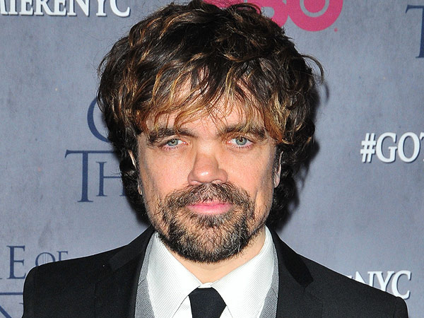 Game of thrones star peter dinklage admits he has never read the books