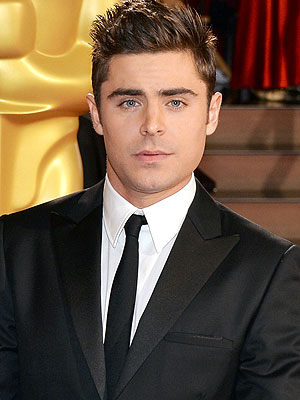 Zac Efron Punched During Brawl in Downtown L.A.: Report
