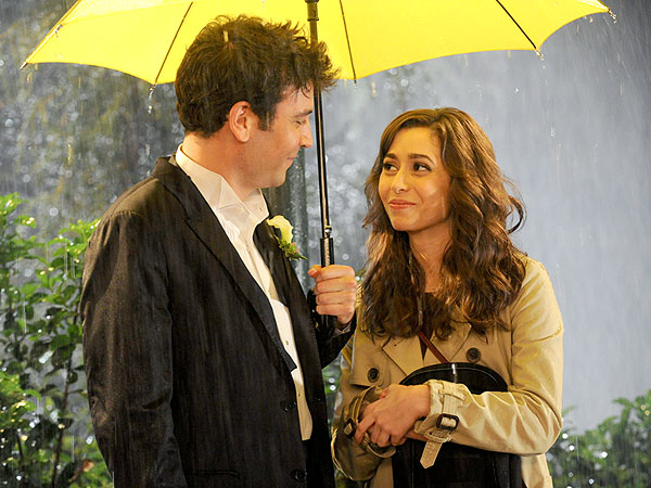 How I Met Your Mother Finale: Twitter Reactions