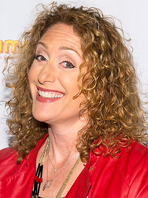 Judy Gold Answers Parenting Questions