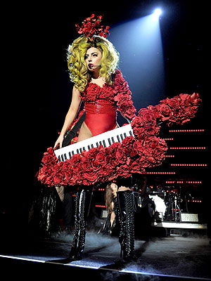 Stream Lady Gaga's Performance at Roseland Ballroom