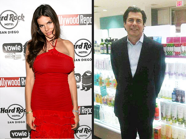 Vitamin Magnate Sent to Prison for Ordering Hit on Ex-Model Wife