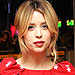 Peaches Geldof Mourned at Funeral in England