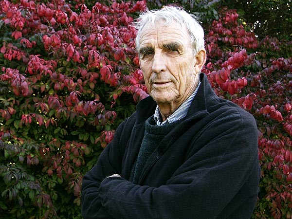 Peter Matthiessen Dies, Author of At Play in the Fields of the Lord