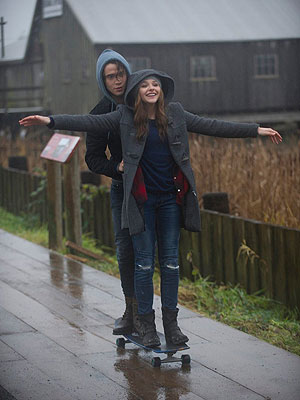 Chloë Grace Moretz Pulls At Your Heart Strings in If I Stay Trailer