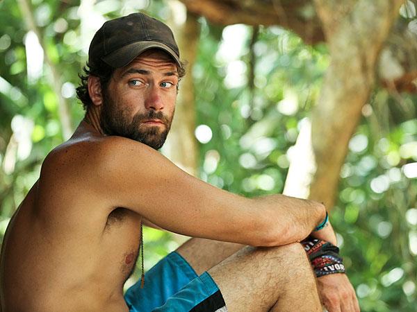 Survivor's LJ McKanas: Being Blindsided 'Is the Worst'