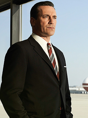 Mad Men Premiere Recap: What's Happened to Don Draper?