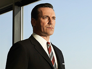 Find Out Many Drinks Have Been Consumed in the Mad Men Office (Video)
