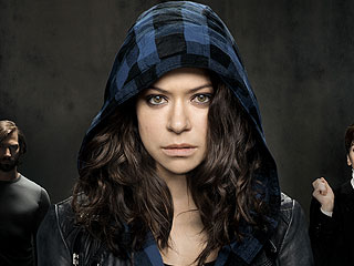 Why Orphan Black's Tatiana Maslany Is TV's Hardest-Working Star