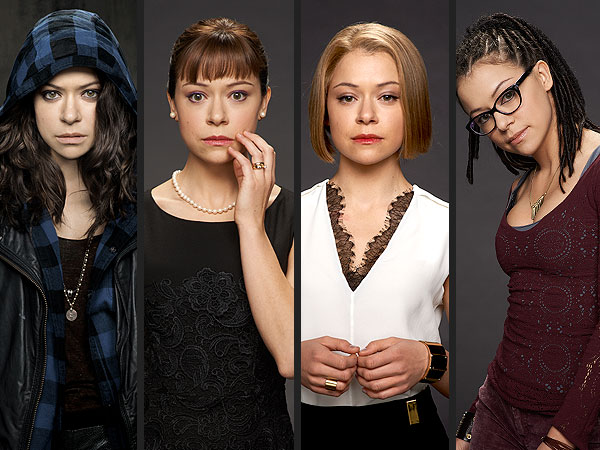Orphan Black Season 2: Tatiana Maslany Returns in Clone Series