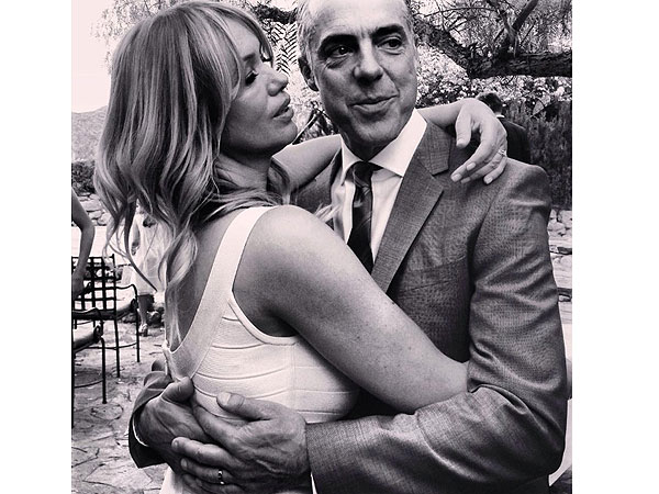 Titus Welliver Marries Jose Stemkens