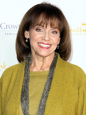 Valerie Harper Says Her Cancer Isn't Progressing