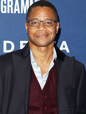 Cuba Gooding Jr., Wife Split