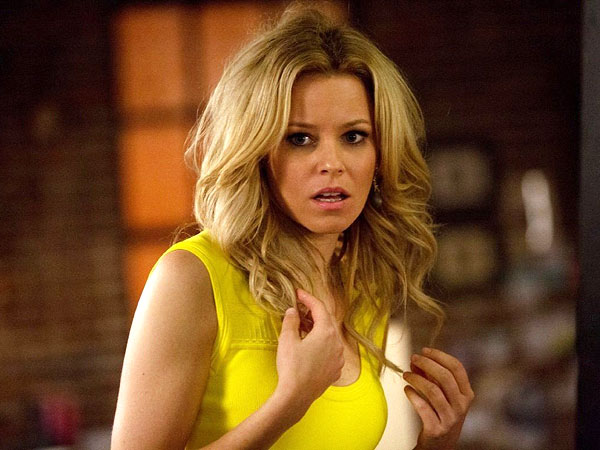 Elizabeth Banks Takes Over PEOPLE's Twitter During Press Day for Walk of Shame