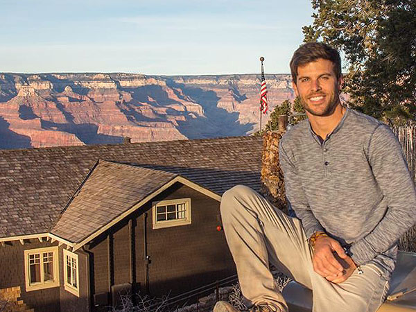 Bachelorette Contestant Eric Hill Dies in Paragliding Accident