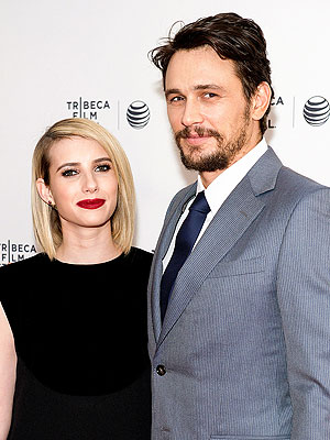Palo Alto: Emma Roberts Talks Flirting with James Franco Onscreen