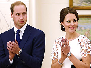 William & Kate's Visit Hailed as Historic on Last Night in Australia