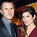 Surprise – Lake Bell Is Preg