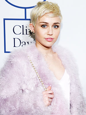 Miley Cyrus Will Resume Her Tour on Tuesday in London