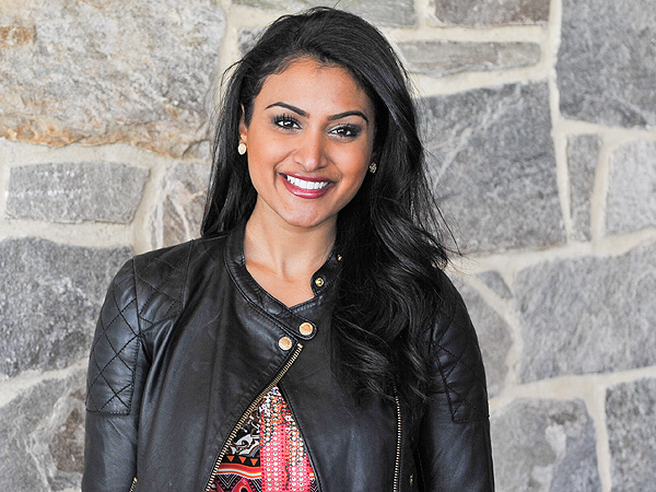 Miss America, Prom Date? Teen Suspended for Asking Nina Davuluri to Prom