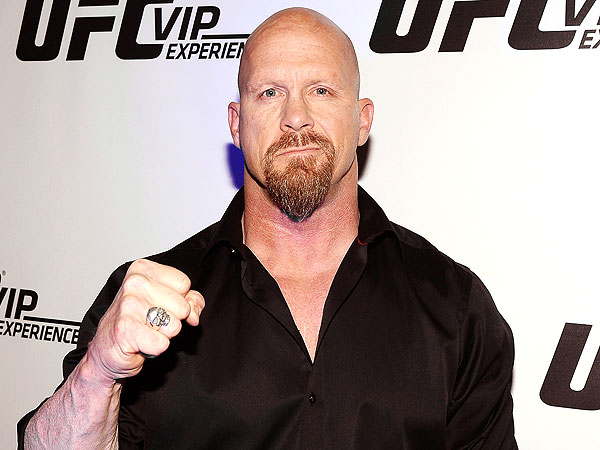 Stone Cold Steve Austin's Pro-Gay Marriage Rant Goes Viral