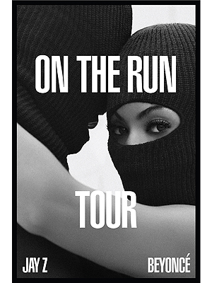 Beyonce and Jay Z Summer Tour Announced
