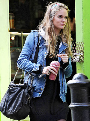 Prince Harry Split: Cressida Bonas Steps Out in London Post-Breakup