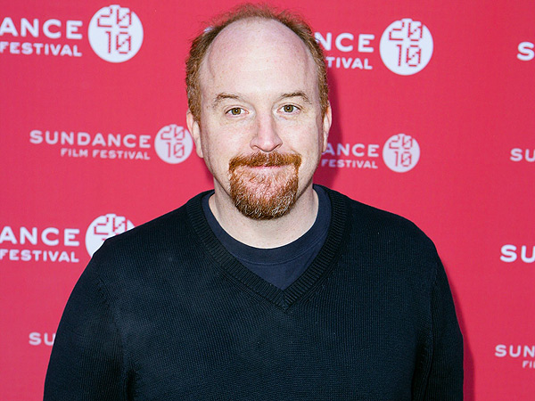 Louis C.K. Twitter Rant About Daughter's Common Core Math Problems
