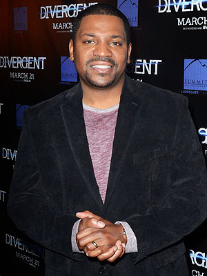 Mekhi Phifer Files for Bankruptcy