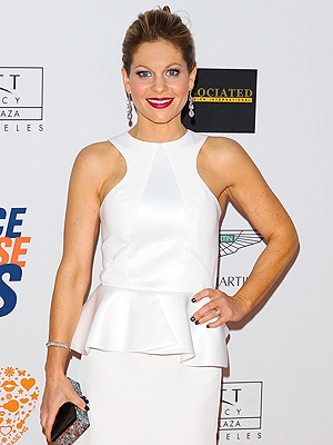 Candace Cameron Bure: 'I'm the Dark Horse in the Dancing with the Stars Race'