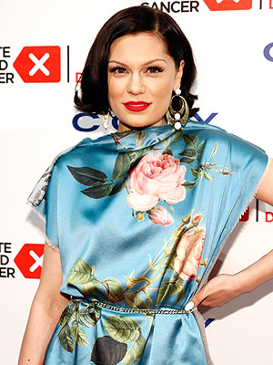 Jessie J: I Had a Stroke When I Was 18
