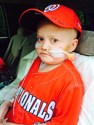 Following Internet Campaign, Experimental Drug Saves 8-Year-Old Boy
