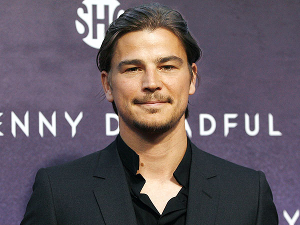 What's Josh Hartnett's Biggest Pet Peeve?