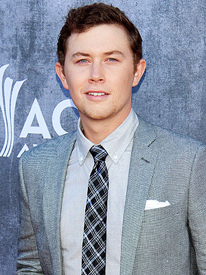 Scotty McCreery Robbed at Gunpoint at Home in North Carolina