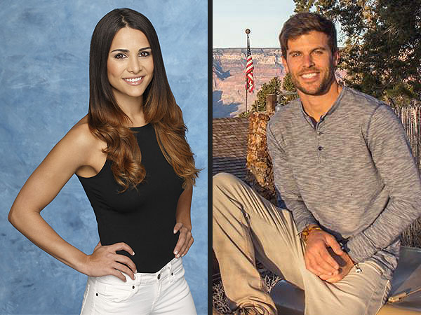 Andi Dorfman Devastated by Contestant Eric Hill's Sudden Death