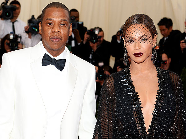 Beyoncé and Jay Z Release Star-Packed Run Video