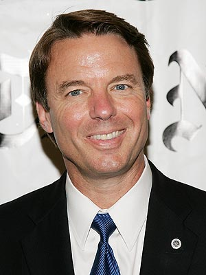 Former Senator John Edwards: Back in Court as a Lawyer – Again