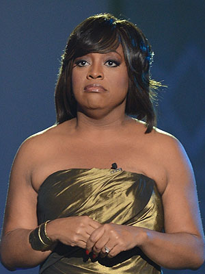 Sherri Shepherd Defends Being a Working Mom