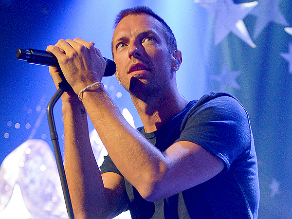 Chris Martin, Post-Split with Gwyneth Paltrow: Singer Talks 'Personal' Music