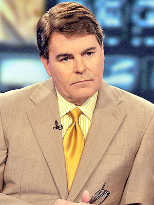 Fox News Anchor Gregg Jarrett Released After Airport Arrest