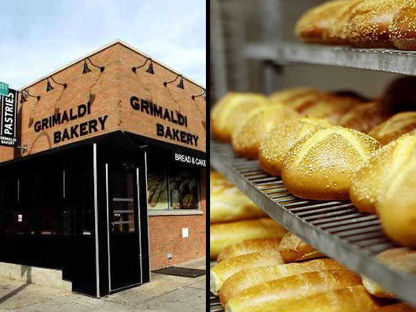 New York City Man Steals Bread Truck and Makes Deliveries
