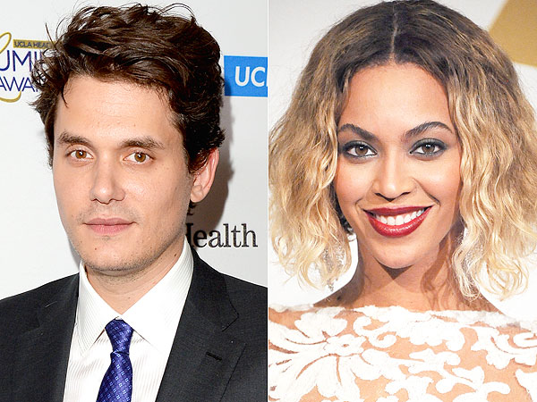 John Mayer Covers Beyonce's XO: Listen Now