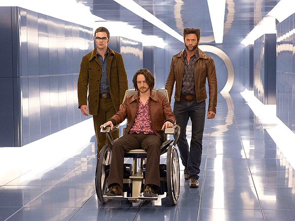 Why You Should Only See X-Men: Days of Future Past This Weekend